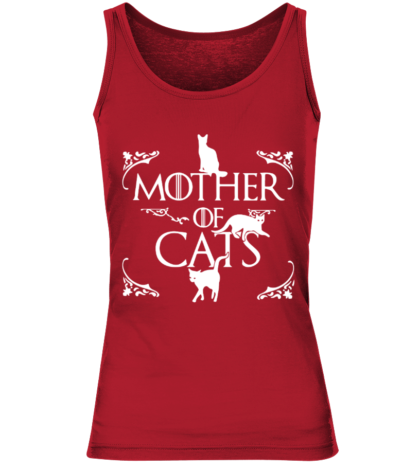 Mother of Cats - Fans Exclusive!