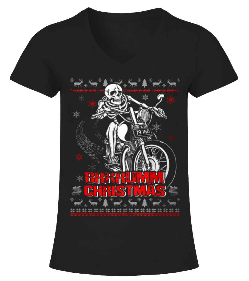 Awesome Halloween - Top Shirt Youve Been BOOd   Happy Halloween front V-neck T-Shirt Woman