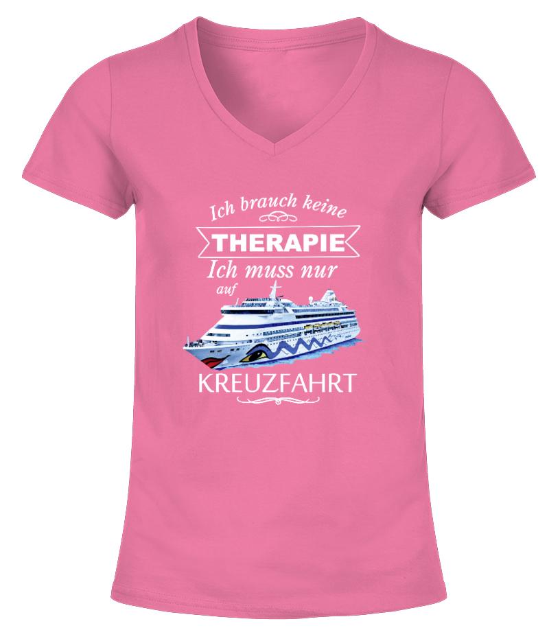 Kreuzfahrt statt Therapie - NUR HIER!
