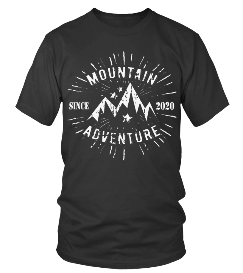 MOUNTAIN ADVENTURE SINCE 2020