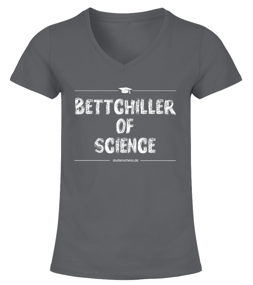 BETTCHILLER OF SCIENCE
