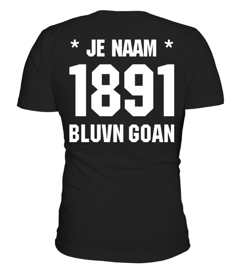 Bluvn Goan mét eigen naam!