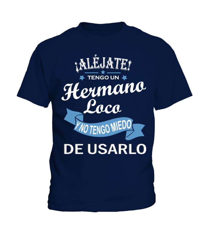 Hermano Loco!