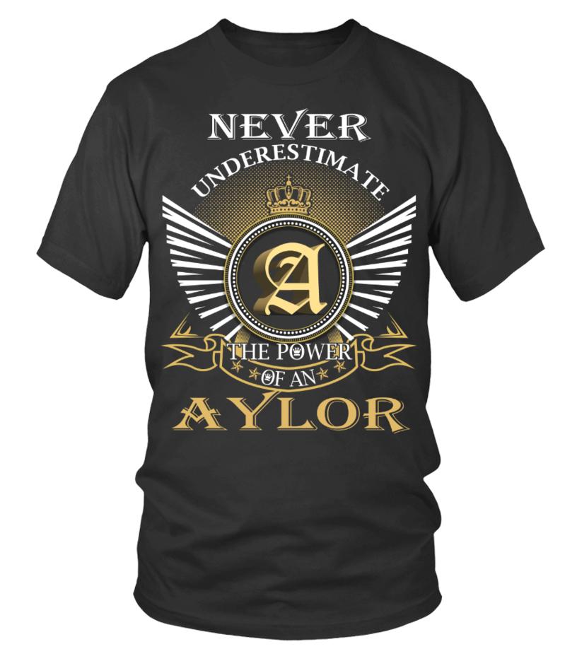 AYLOR