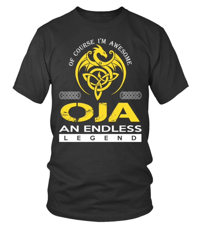 OJA - Endless Legend