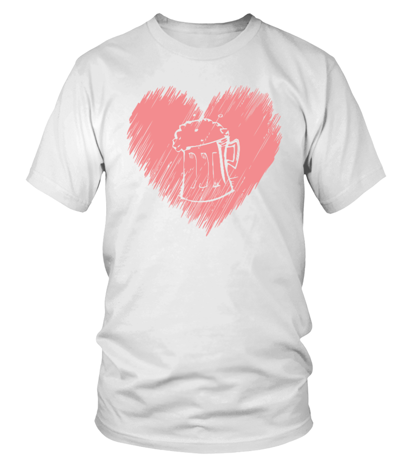 Valentine S Day T Shirt Designs Limited Edition Love Beer