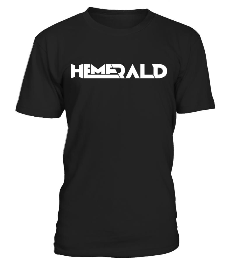 Maglietta Hemerald Edizione Limitata!
