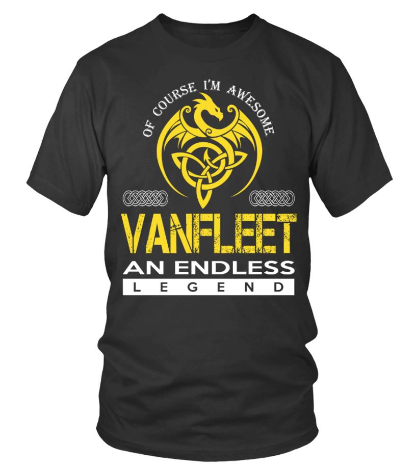 VANFLEET - Endless Legend
