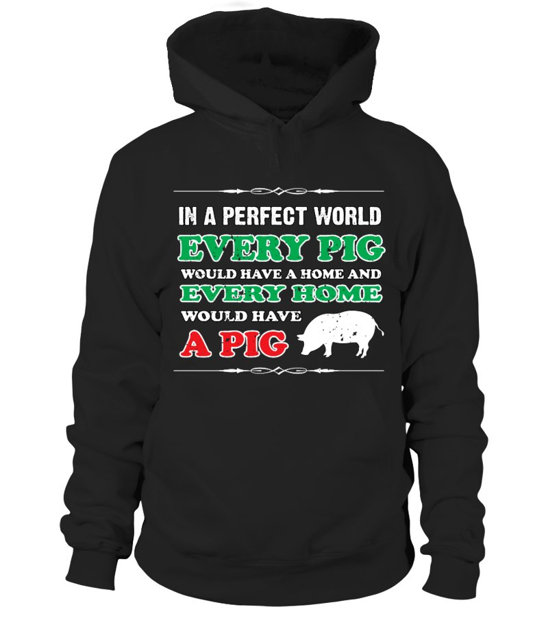 Cute Pig Hoodies | Cute Pig Sweatshirts & Crewnecks