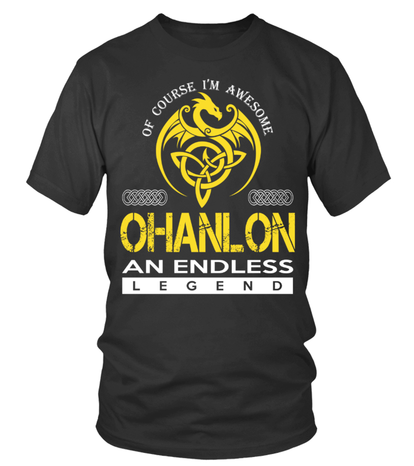 OHANLON - Endless Legend