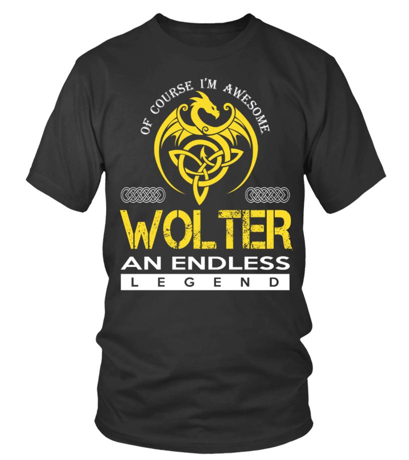 WOLTER - Endless Legend