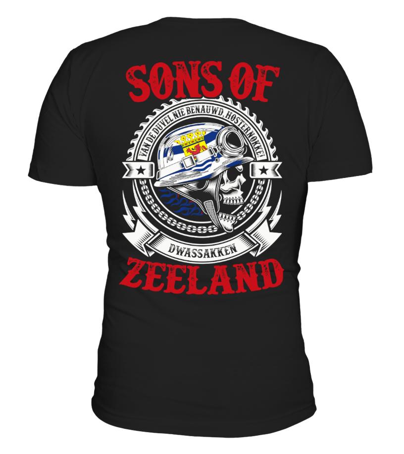 SONS OF ZEELAND