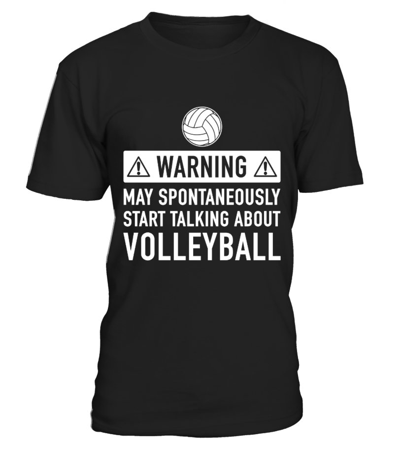 Volleyball Original Gift Idea