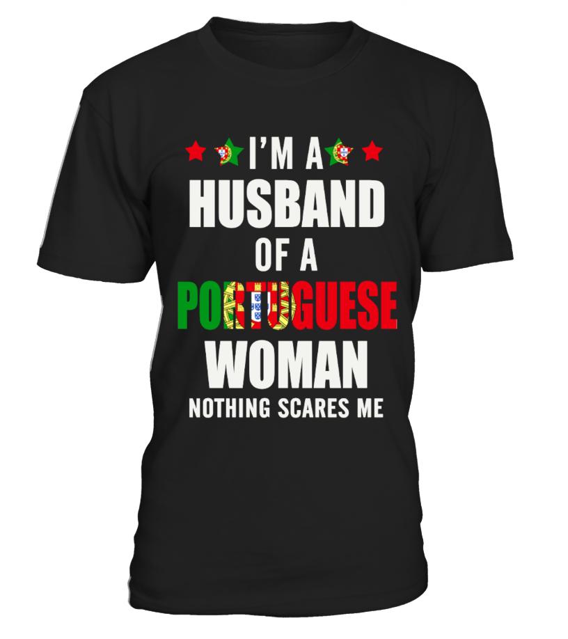 Husband Of A Portuguese Woman