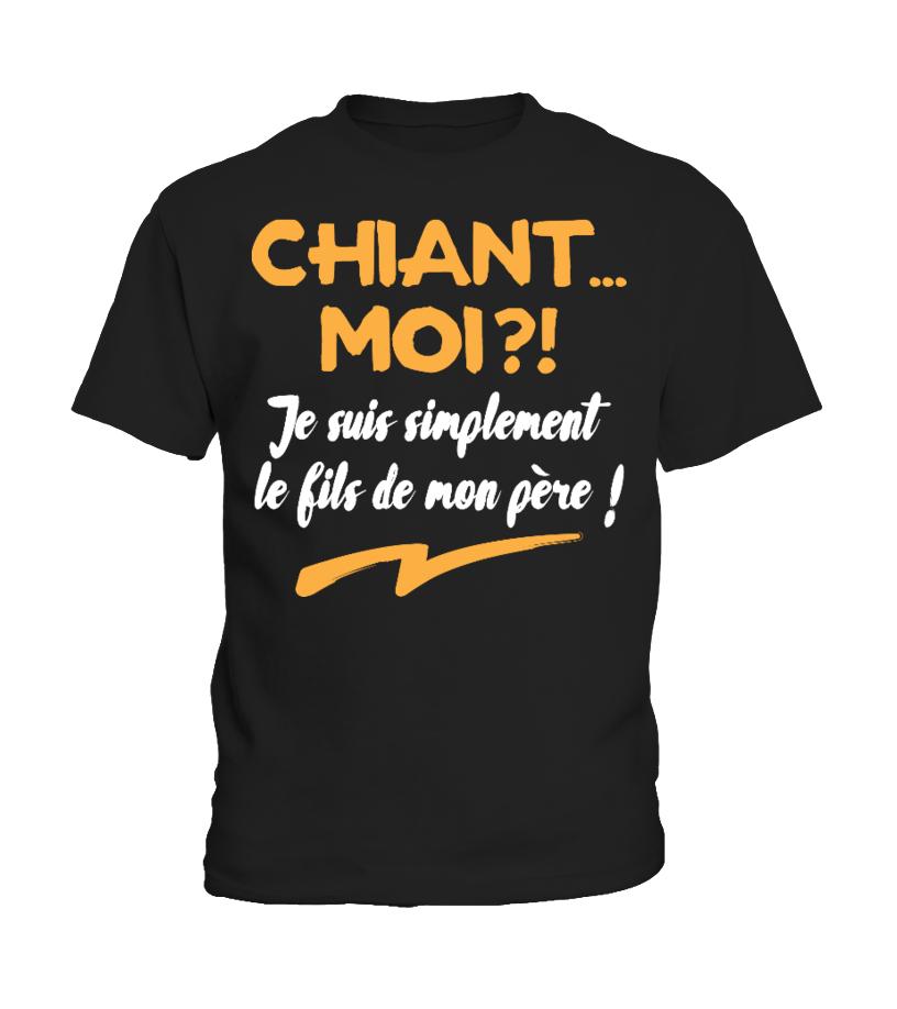 Best 2017 CHIANT... MOI?! (Fils/Père)