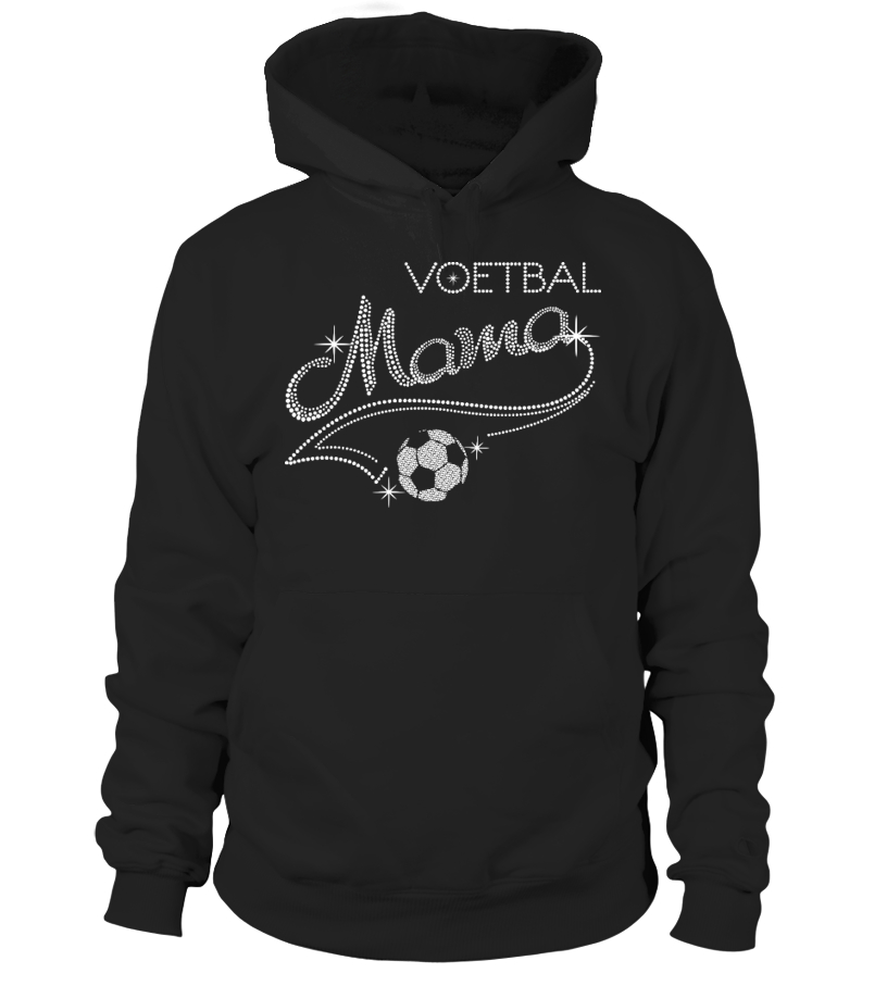 Voetbal Mama