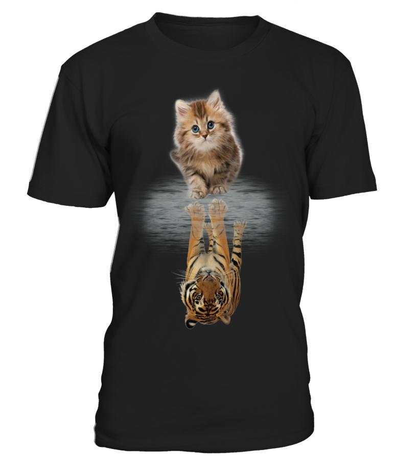 CAT & TIGER - BE CONFIDENT