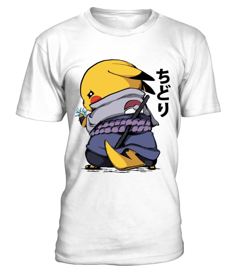 Chidori Pikachu
