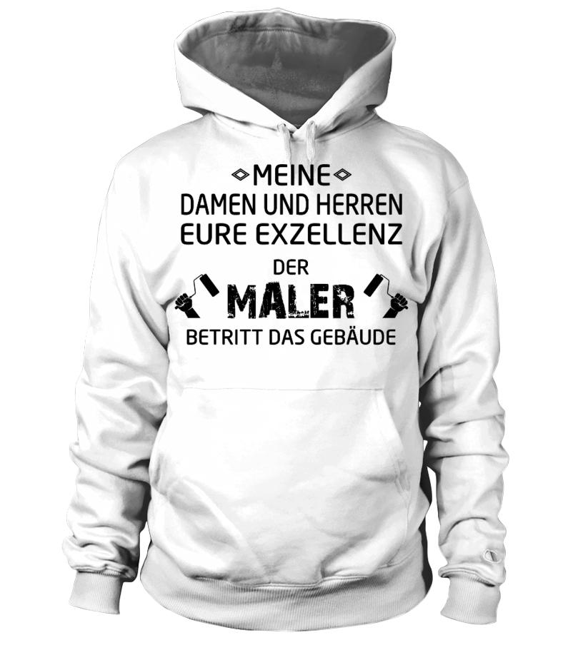 """EXZELLENZ MALER MAJESTÃ""""T"""