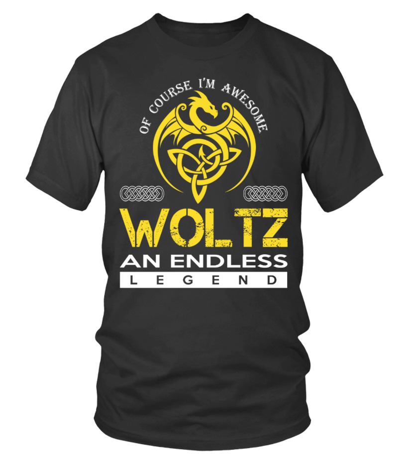 WOLTZ - Endless Legend
