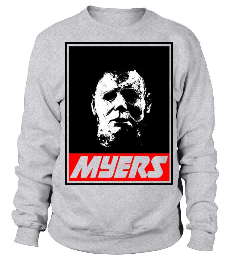 Amazing Michael Myers Obeys Tshirt Hoodie Vneck How To Tee