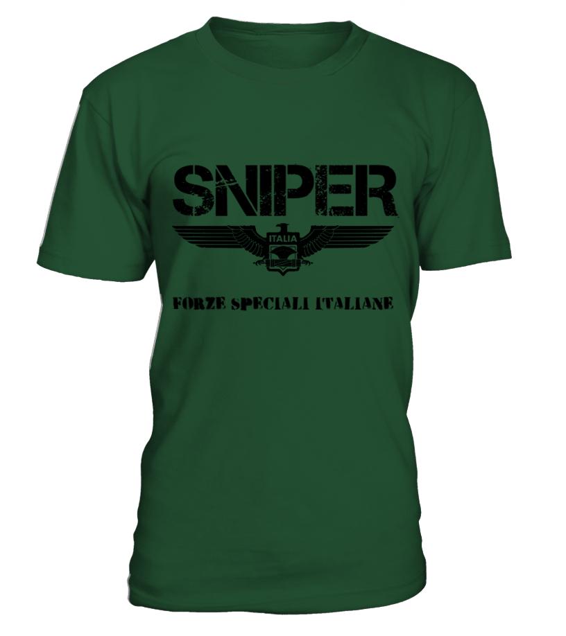 Forze Speciali Italiane Sniper