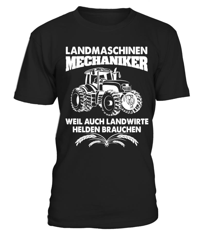 landmaschinen mechaniker weil auch landwirte helden brauchen