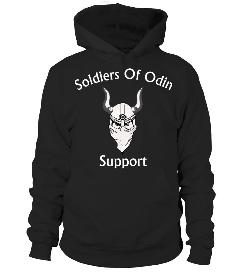 Soldiers Of Odin Worldwide Support