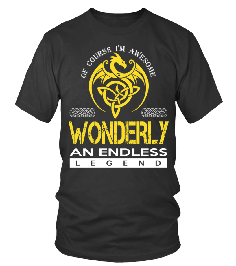 WONDERLY - Endless Legend