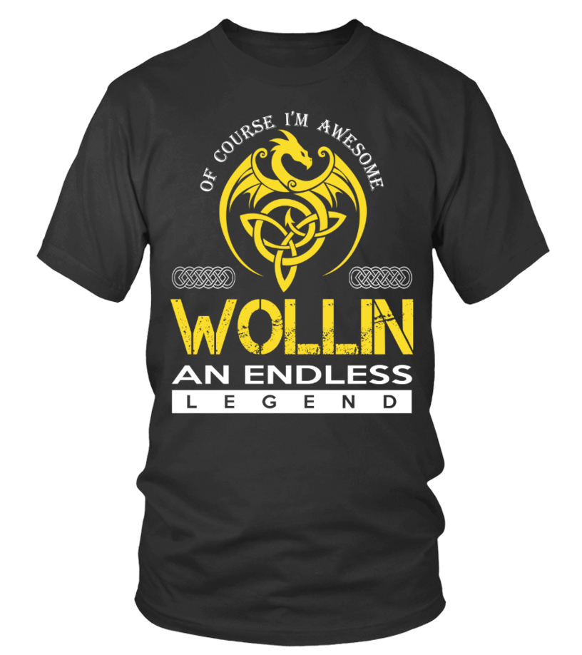 WOLLIN - Endless Legend
