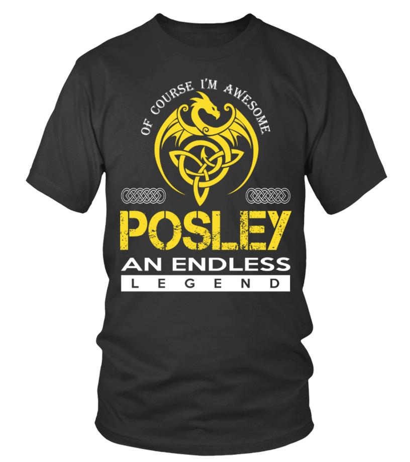 POSLEY - Endless Legend