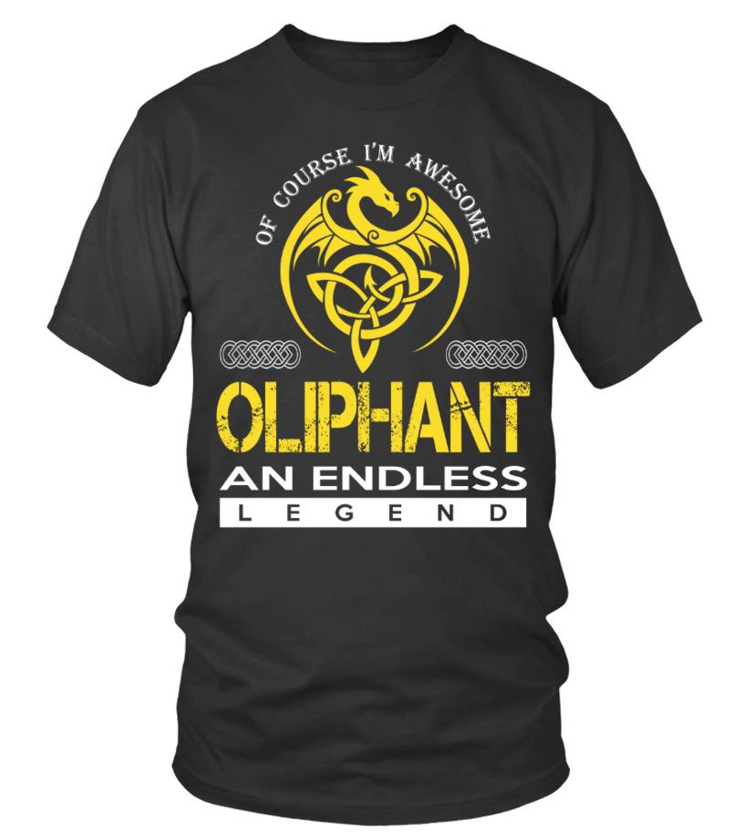 OLIPHANT - Endless Legend
