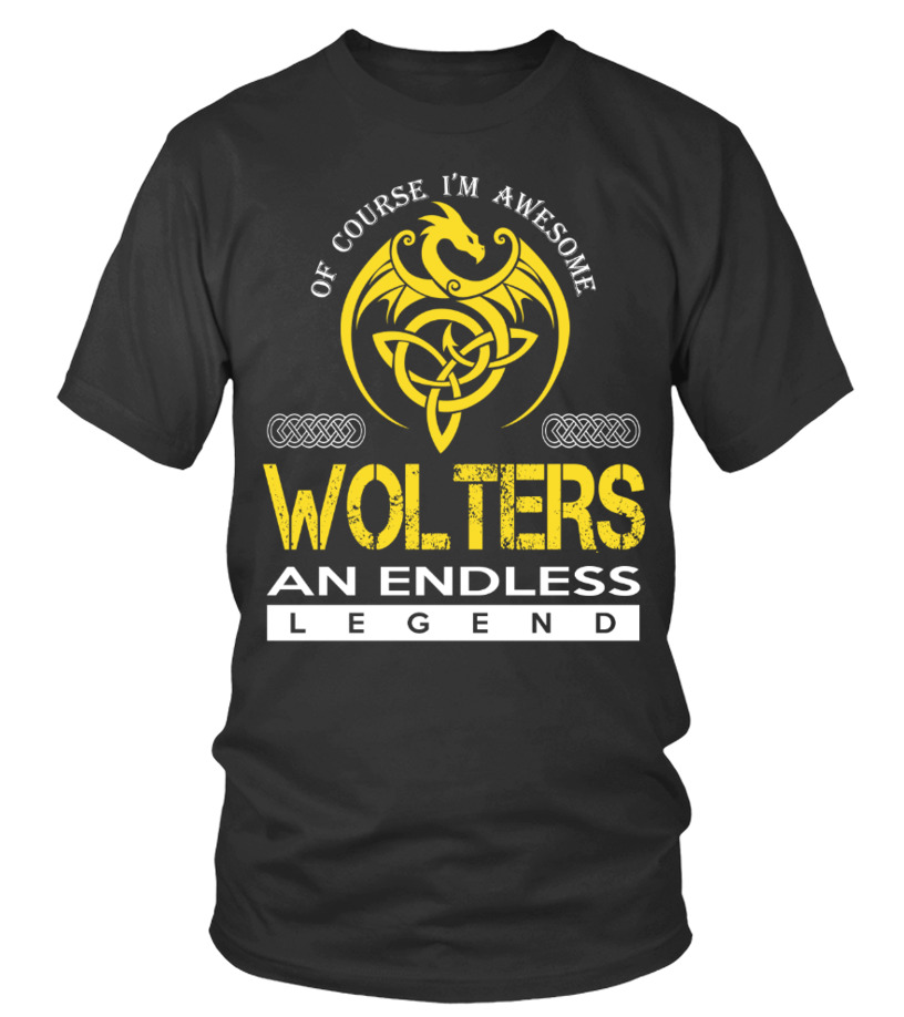 WOLTERS - Endless Legend