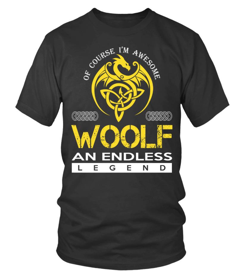 WOOLF - Endless Legend