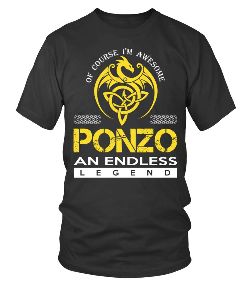 PONZO - Endless Legend