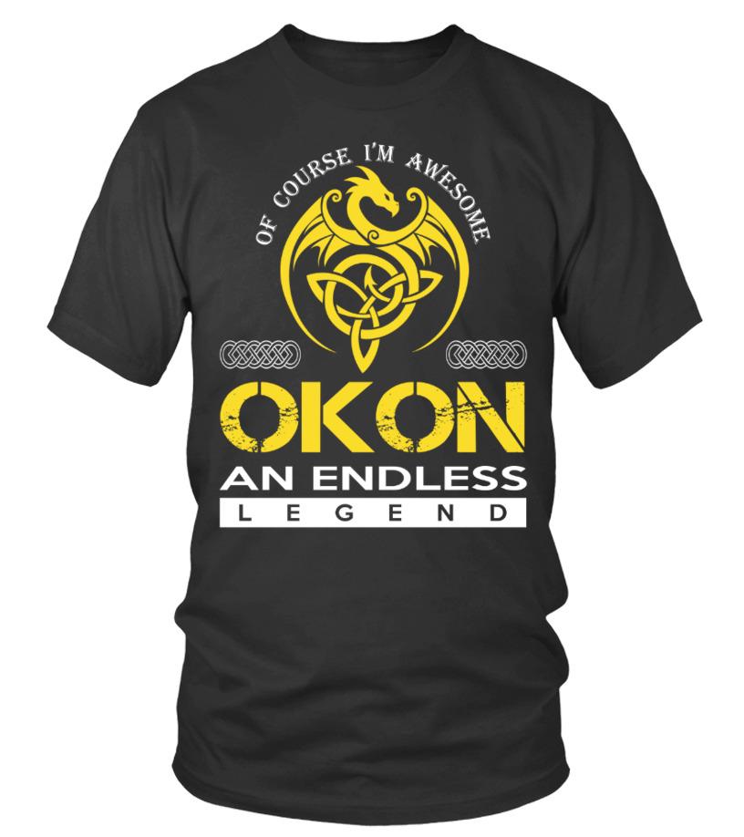 OKON - Endless Legend