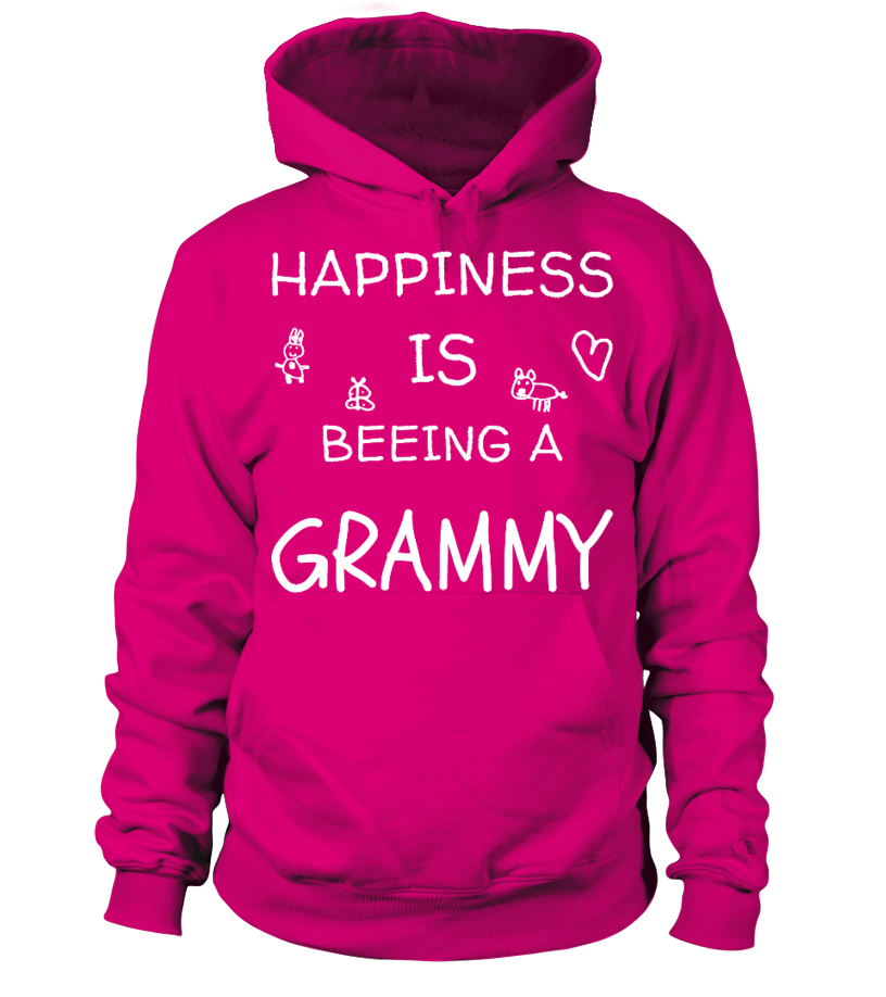HAPPINESS IS BEEING A GRAMMY