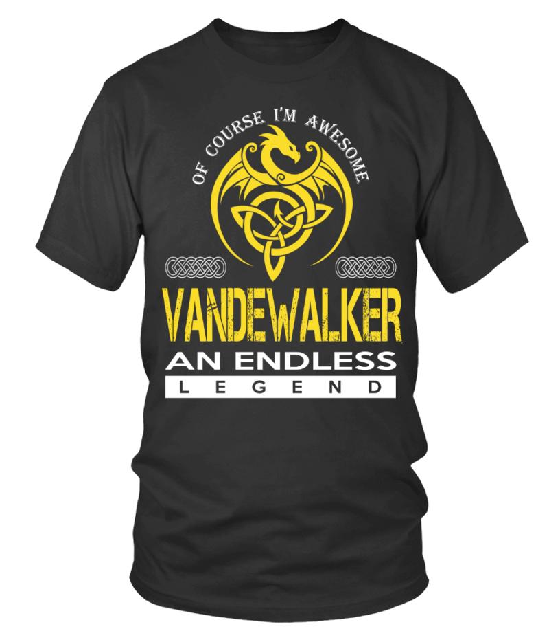 VANDEWALKER - Endless Legend