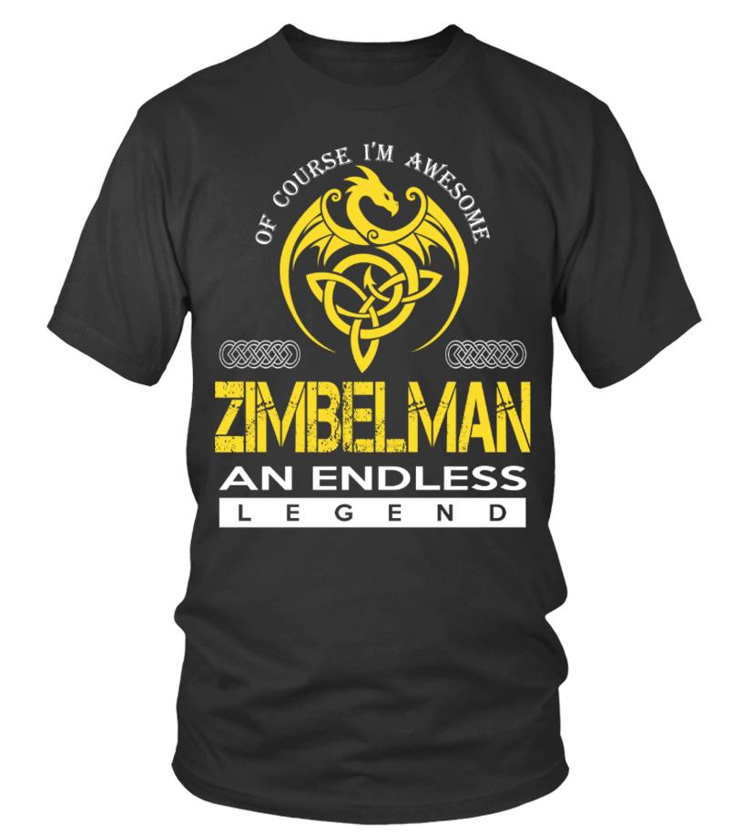 ZIMBELMAN - Endless Legend
