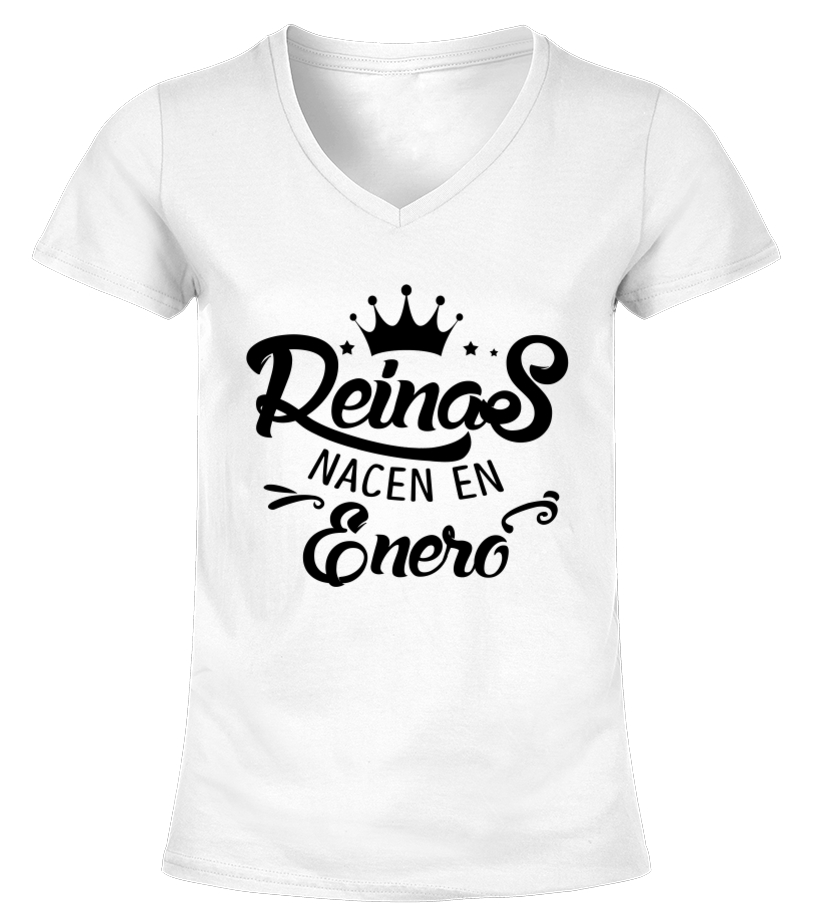 Shirts amp; Buy En Reinas To Teezily Sell Enero T Create Nacen pgxqOz