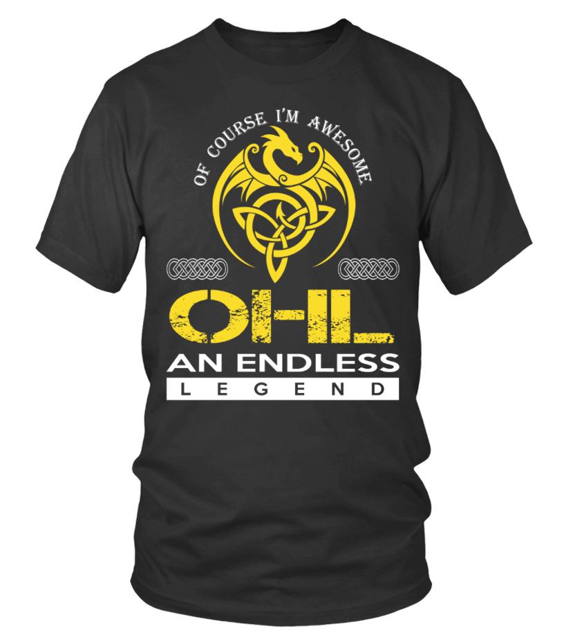 OHL - Endless Legend