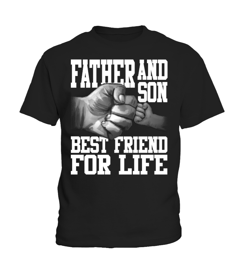 Father And Son Ending Soon Unisex Tshirt