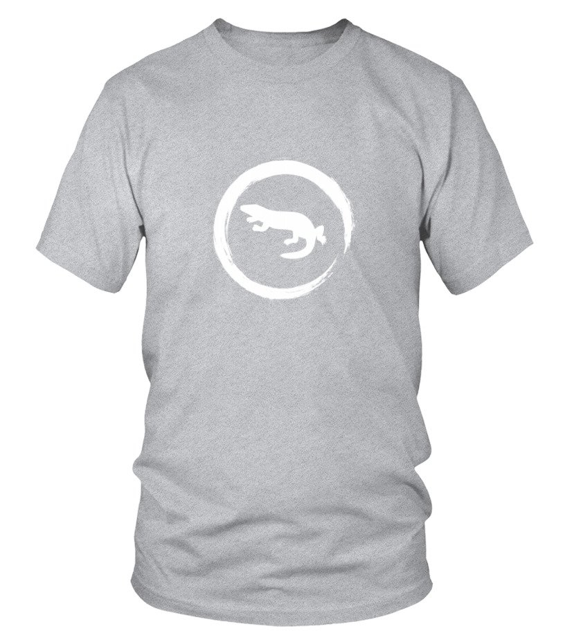 Reptile - Cool Aligator Polo T Shirt Design For Man And Woman