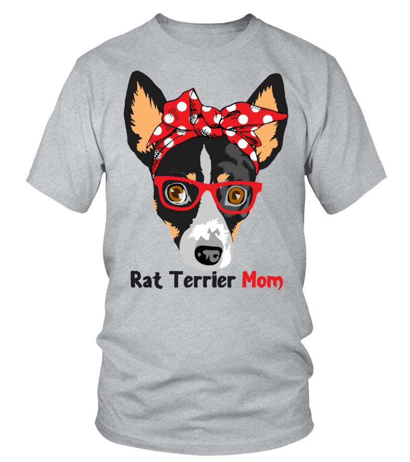 Clothing Tee Shirt Toy Fox Terrier Mom Fur Life Shirt