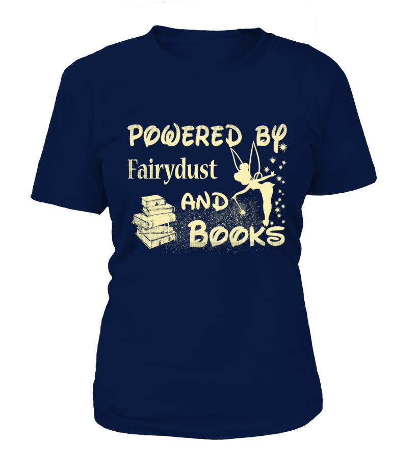 BOOKS  &  Fairydust
