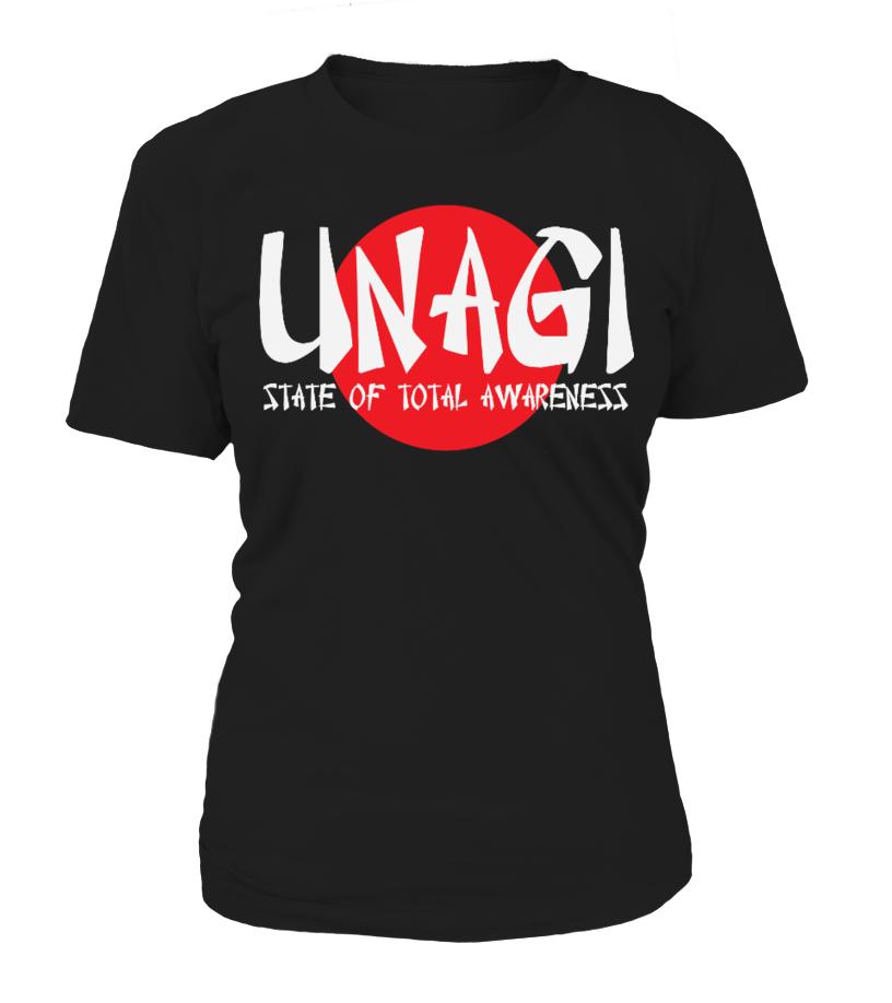 LIMITED EDITION UNAGI T-SHIRT