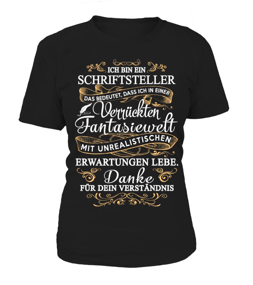 SCHRIFTSTELLER