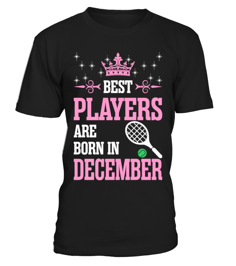 Best players are born in December