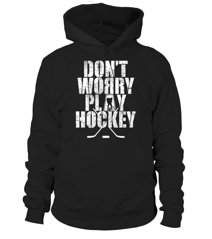 [Limited Edition] Hockey Shirt