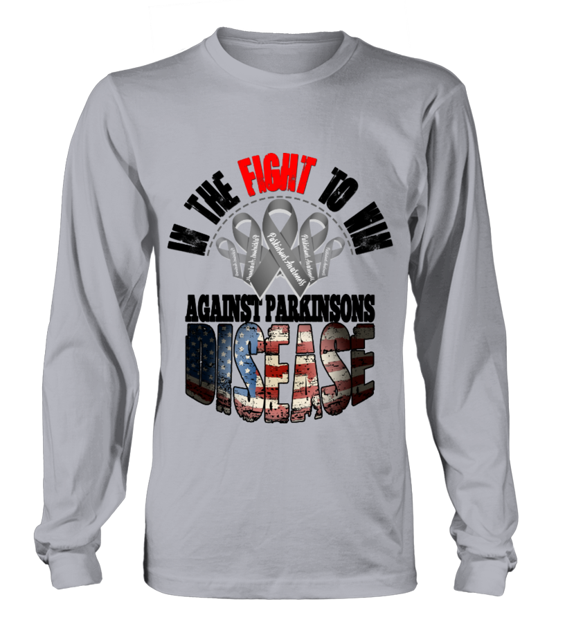 Parkinsons Fighters